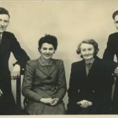 The Herbert family of Manmoel.