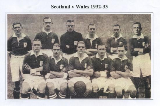 Wales Football International.Result Wales 5 Scotland 2 .Eugene O'Callaghan scored 2 goals.