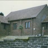 St.Matthew's Church,Tyllwyn.