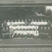 Tottenham Hotspur Football Club 1932.