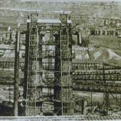 Waunlwyd Panorama 2