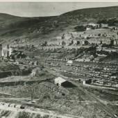 View from Tyllwyn towards Ebbw Vale