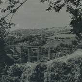 Crumlin Railbridge