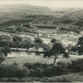 General View of Waunlwyd