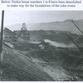 Lethbridge Terrace demolished
