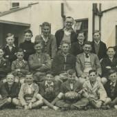 Pontygof School