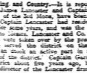 South Wales Gazette 14 May 1915