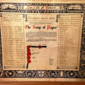 Llanhilleth Council School Roll of Honour