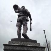 Abertillery Civic War Memorial
