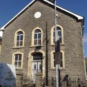 Bethesda Presbyterian Church, Ebbw Vale - 2015