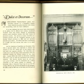 Calvary Baptist Church Short History (1933) - page 102