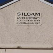 Siloam Baptist Church, Tafarnaubach, Tredegar
