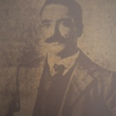 Thomas Tuck of Nantyglo - war hero or rogue?