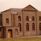 Penuel Presbyterian Church, Tredegar 1977
