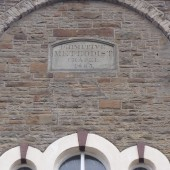 Primitive Methodist Church, Gladstone Street, Blaina