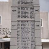Brynmawr Civic War Memorial