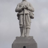 Brynmawr Civic War Memorial