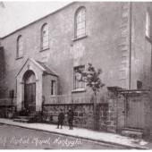 Hermon Baptist Church