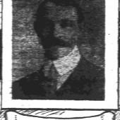 Lewis Morgan, 36 Alexandra Road, Six Bells, Abertillery