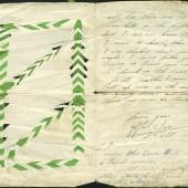 William O'Brien's letter home 1918-12-25 (2)