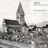 Saint Peter's Church, Blaina
