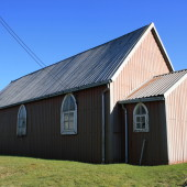 St Andrews, Beaufort Hill