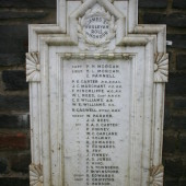 Plaque No.1