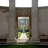 Ploegsteert Memorial, Belgium | Alan James