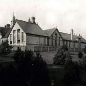 Ebbw Vale County School