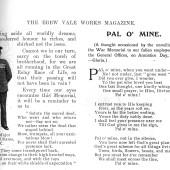 Ebbw Vale Works Magazine No.1 Page 9