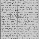 Merthyr Express 23 Aug 1919 (Part 1)