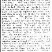 Merthyr Express 23 Aug 1919 (Part 2)