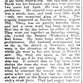 Merthyr Express 6 Sep 1919 (Part 1)