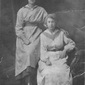 Ebbw Vale Munitions Worker: Elizabeth Ellen Price