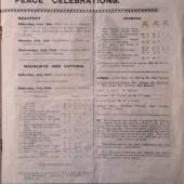 Peace Souvenir 1919  Page 5
