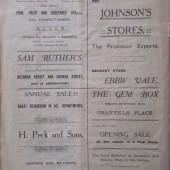 Peace Souvenir 1919  Page 7