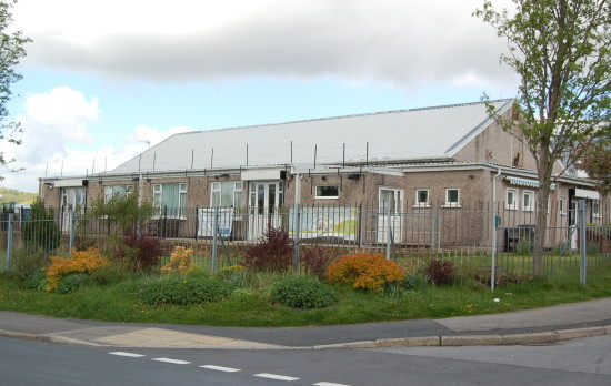 Swffryd Community Centre