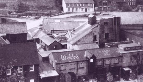 Aberbeeg Brewery 2