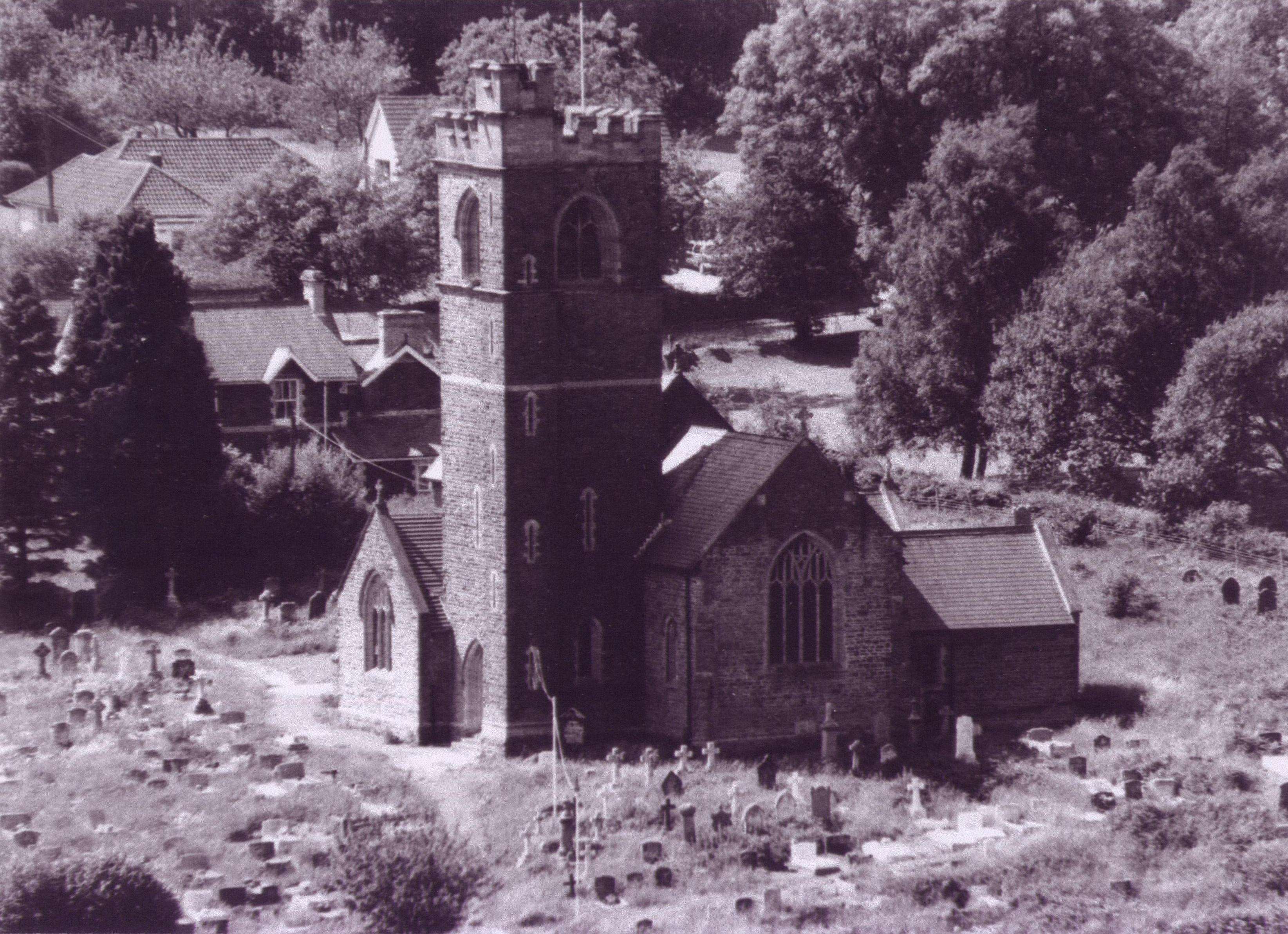 Aberbeeg Christ Church 2
