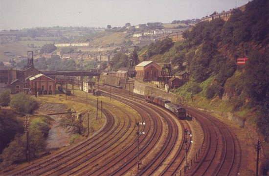 Llanhilleth Colliery No. 1 & 2 Pits 2