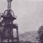Llanhilleth Colliery 6
