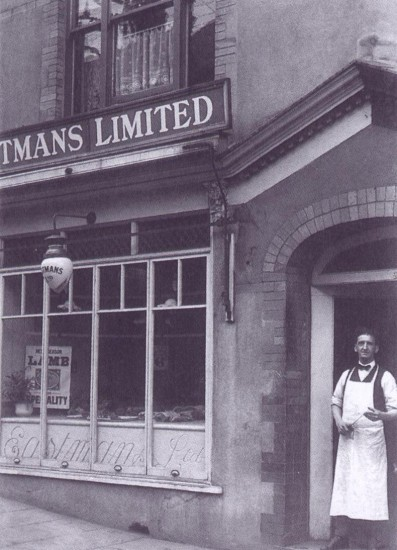 Eastmans Limited, Commerical Road, Llanhilleth