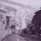 Commerical Road, Llanhilleth