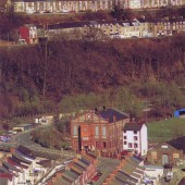 Llanhilleth Fields, Institute, High Street & Maesycnew Terrace
