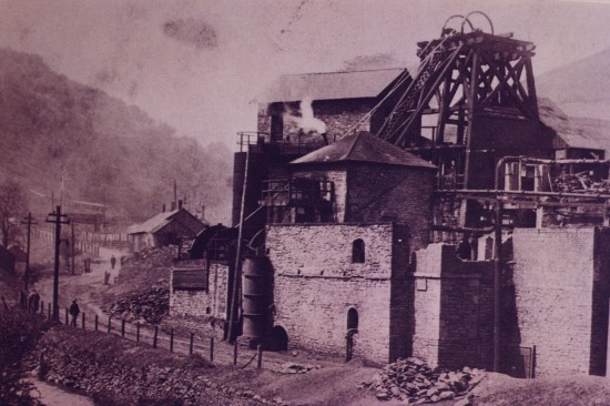 Aberbeeg Colliery 2