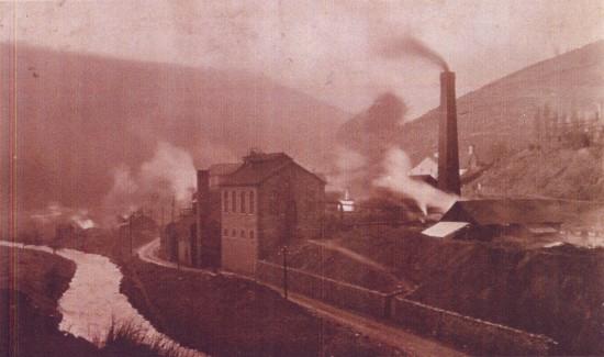 Aberbeeg Colliery 3