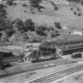 Aberbeeg engine sheds 3