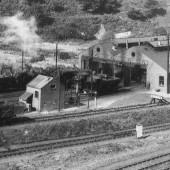 Aberbeeg engine shed 9