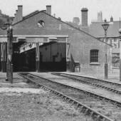 Aberbeeg engine shed 12