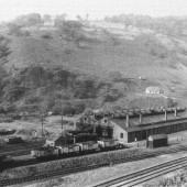 Aberbeeg engine shed 13